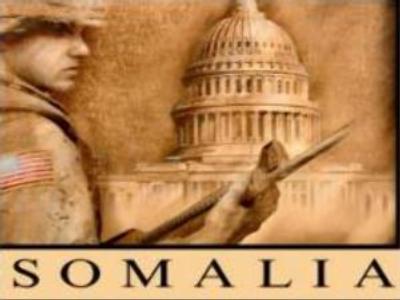 U.S. Navy attacks Islamic militants in Somalia