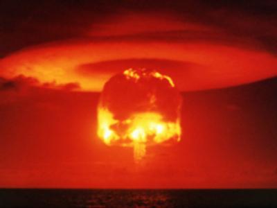 U.S. nuked Iraq during Gulf War - report