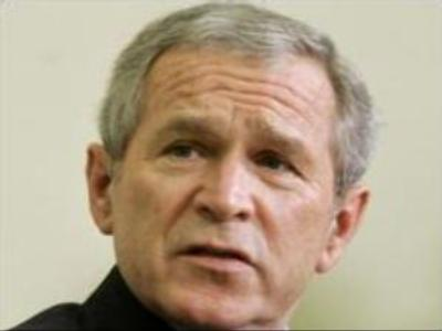 US President defends his strategy in Iraq