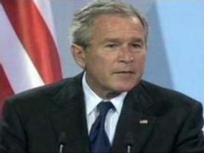 US President is to announce new strategy for Iraq