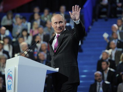 Russia-US relations depend on Oval Office occupant