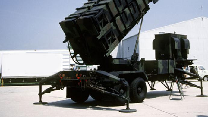 """""""US should freeze deployment of anti-missile systems in European countries"""""""