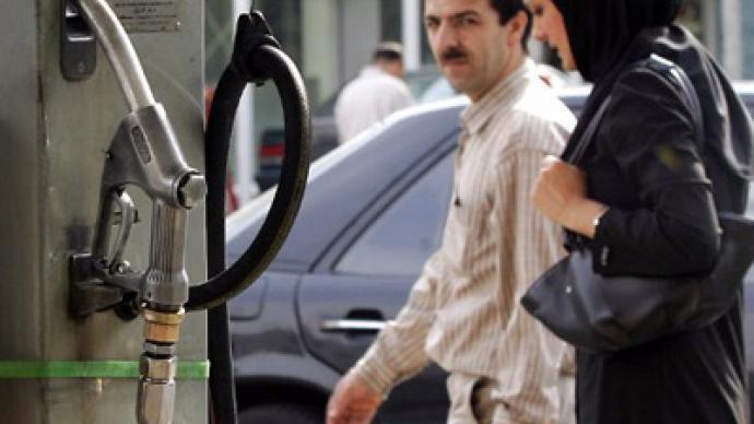 US oil sanctions failed – Iran's VP
