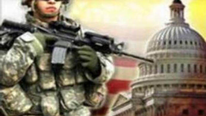 U.S. Senate approves bill to withdraw troops from Iraq