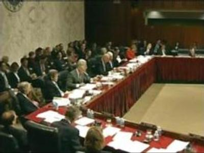 U.S. Senate to have a say on Iraq strategy