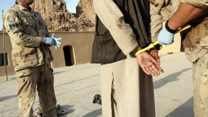 US courts Taliban with 'high risk' prisoner exchange