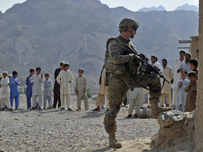 Karzai offers ultimatum to US over Afghan prison