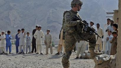 Afghanistan report: 'CIA and Pentagon arguing on different metrics'