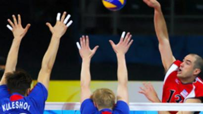 Brazil too strong for Russia in World League final