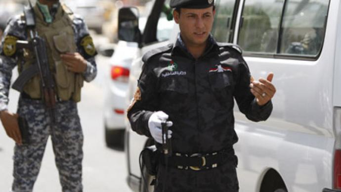 US squanders $200m on 'useless' Iraq police program