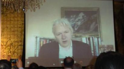 Manning trial a prelude to Assange's extradition to US?