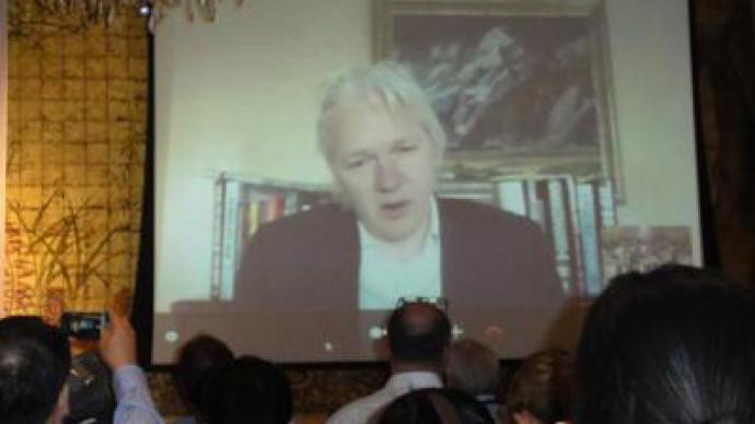 US govt demands WikiLeaks destroy all files about them – Assange