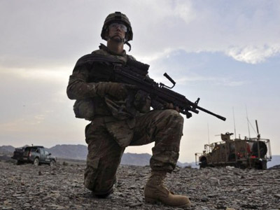 US has failed across the board in Afghanistan