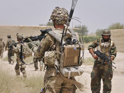 US war on terror: the longest-ever knee-jerk reaction