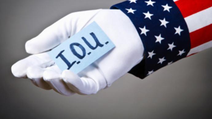 US raised debt ceiling 102 times – economist