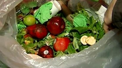 3 dumpster divers convicted of stale food theft in France