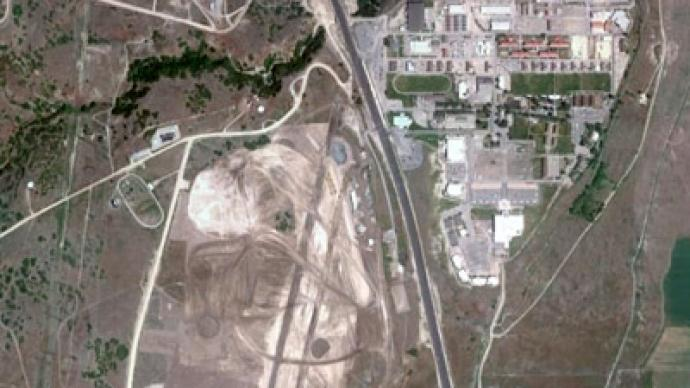 NSA Utah 'Data Center': Biggest-ever domestic spying lab?