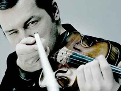 Honorable Victory for Russian musician