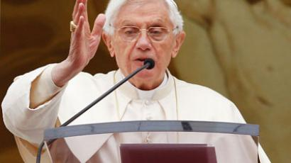Former 'God's Banker' could blitz Vatican with cache of secret documents