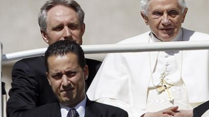 Transparent faith: Vatican needs reforms to get on white-list