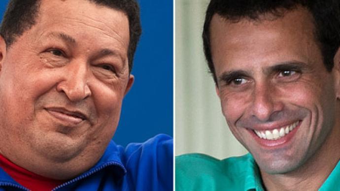 Venezuelan elections: It's either Chávez or Washington! (Op-Ed)