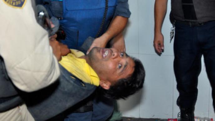 At least 50 killed, 90 injured in Venezuela prison riot
