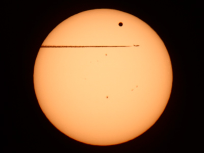 Not Pluto: Mercury Mickey Mouse snapped by NASA orbiter