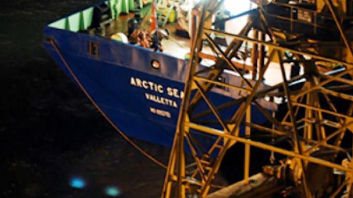 Mystery vessel hijacker names mastermind
