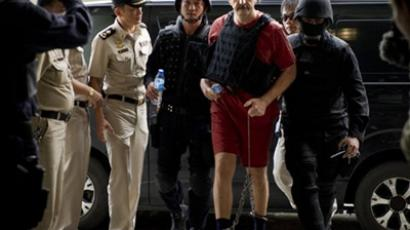 Viktor Bout asks for help over meager diet in prison