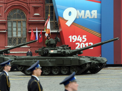WWII history revisionism intolerable – Putin
