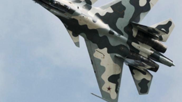 Vietnam buys 12 Sukhoi fighters – source