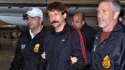 Viktor Bout to reject US defense lawyer – wife