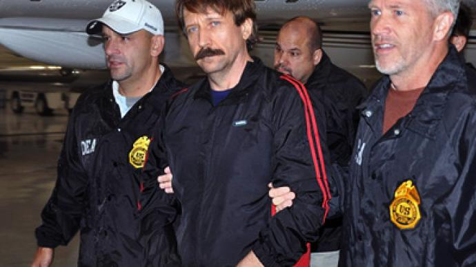 Viktor Bout to stand trial in NY federal court in September