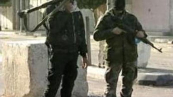 Violence continues in Gaza despite new truce