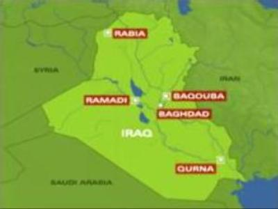Violence continues in Iraq