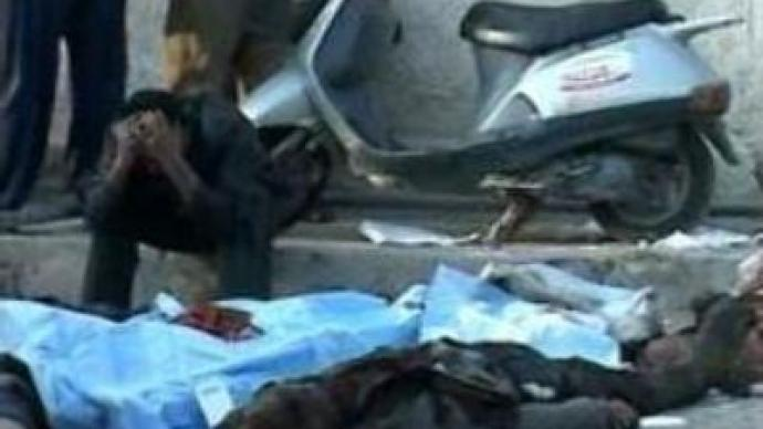 Violence in Iraq claims more lives