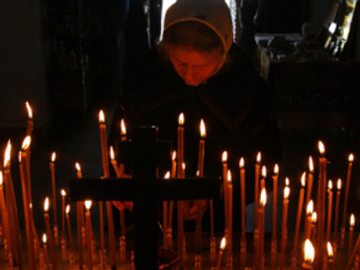 Political and religious leaders condemn South Russian terror attack