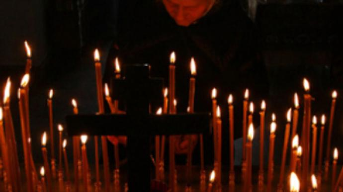 Deadly coincidence: blast hits Russian south on the day of mourning