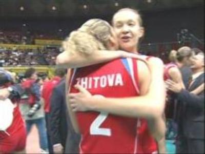 Volleyball: Russian women's team has won the world championship