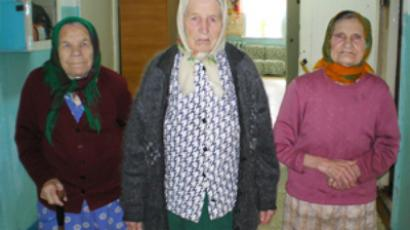 "Youth group vows to get ""Putin's granny"" out of psychiatric clinic"