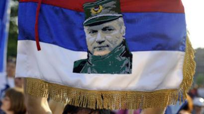 Mladic's arrest is another national humiliation – political analyst