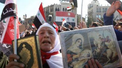 Arab League observers in Syria: 'so far so good'
