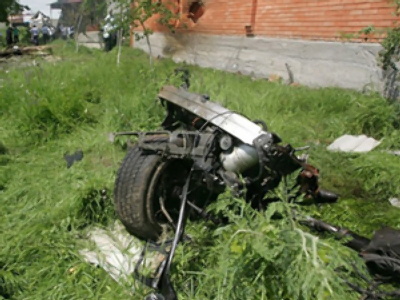 Alleged head of Ingush militants killed
