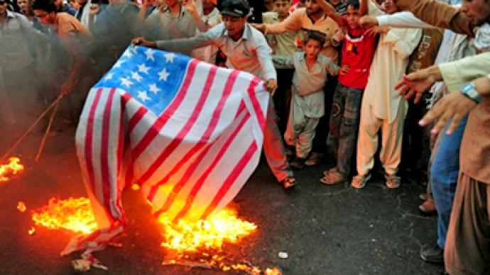 Washington in a frenzy over Pakistan leaving US Empire – investigative journalist