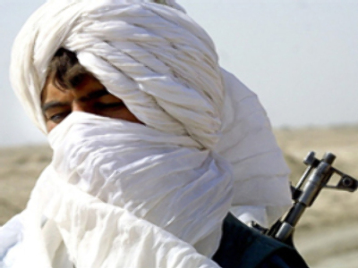 Taliban killed aid worker for 'spreading Christianity'