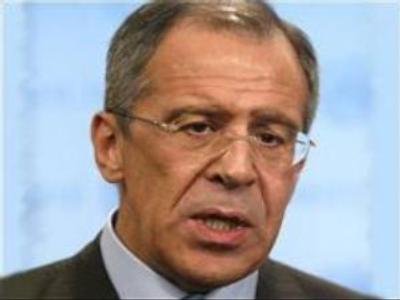 We won't support 'excessive' Iran sanctions: Russian FM