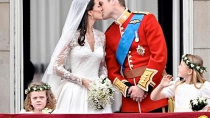 Americans obsessed with royal wedding