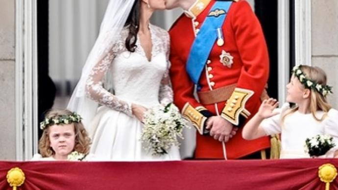 Royal wedding cost 30 billion pounds to the UK economy – former MI5 officer