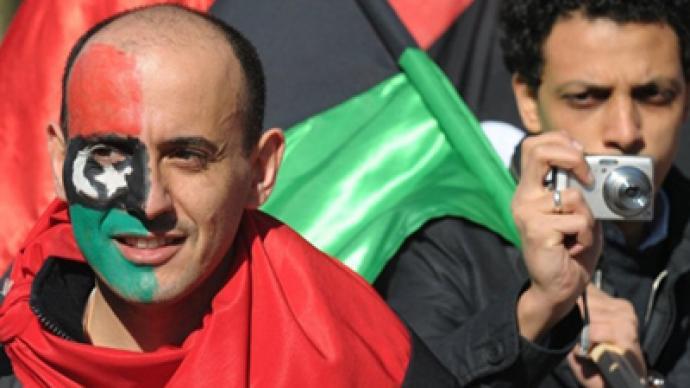 West and Arab world unanimously back assault on Libya