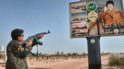 Libya's oil industry nears collapse amid continued strife